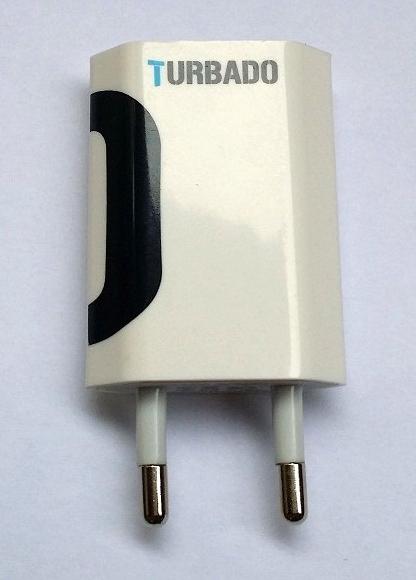Turbado charger