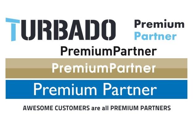 turbado premium partner