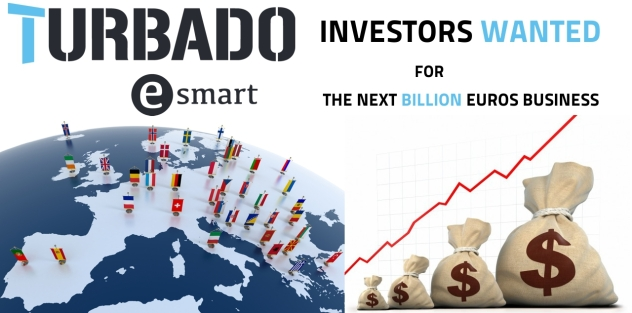 TURBADO investors wanted