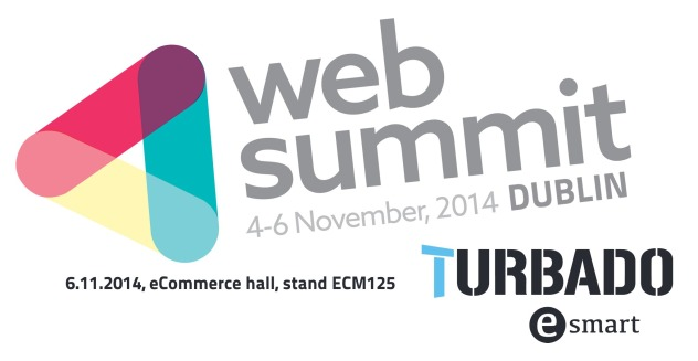 Turbado WebSummit 2014