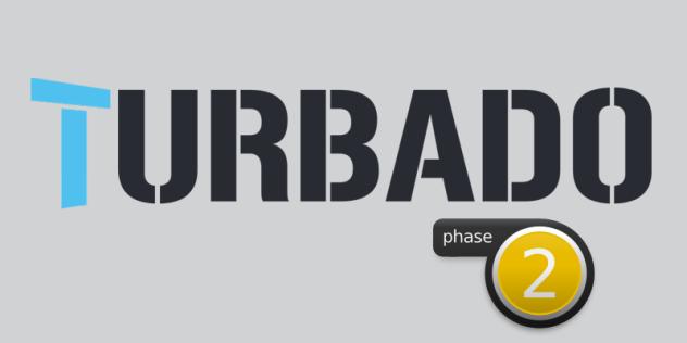 Turbado phase 2